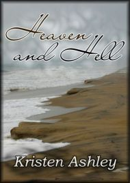 Heaven and Hell cover - (un)Conventional Bookworms - Weekend Wrap-up