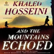 Bookworm Bites ~ One Day in December & And the Mountains Echoed ~ Josie Silver, Khaled Hosseini