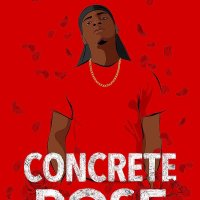 Blogger Wife Chat Review: Concrete Rose – Angie Thomas