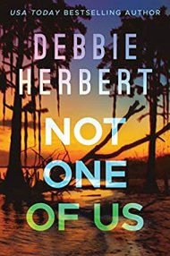 Not One of Us cover - (un)Conventional Bookworms - Weekend Wrap-up