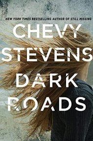 Dark Roads cover - (un)Conventional Bookworms - Weekend Wrap-up