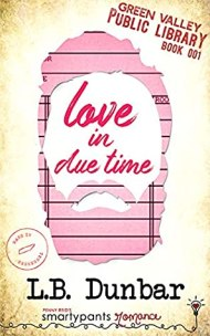 Love in Due Time cover - (un)Conventional Bookworms - Weekend Wrap-up
