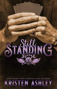 Still Standing cover - (un)Conventional Bookworms - Weekend Wrap-up