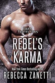 Rebel's Karma cover - (un)Conventional Bookworms - Weekend Wrap-up