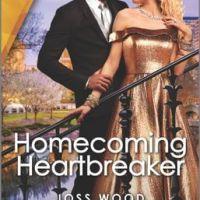 Review ~ Homecoming Heartbreaker ~ Joss Wood