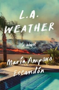 LA Weather cover - (un)Conventional Bookworms - Weekend Wrap-up