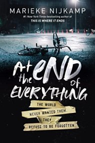 At the End of Everything cover - (un)Conventional Bookworms - Weekend Wrap-up