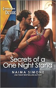 Secrets of a One Night Stand cover- (un)Conventional Bookworms - Weekend Wrap-up