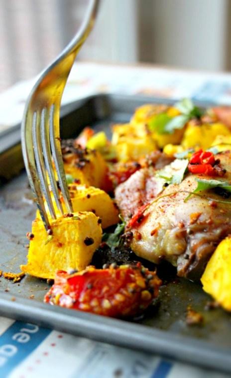 Edit Indian Chicken 25