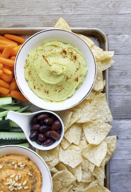 Hummus, Sabra Hummus, Avocado Hummus, Pine Nut Hummus, Low Fat Hummus, Low calorie Hummus, dips, vegan dressing, vegan, gluten free, easy hummus, one blender, healthy hummus, aquafaba, recipe redux, clean eating, tahini free, tahini free hummus, how to use aquafaba, hummus recipe