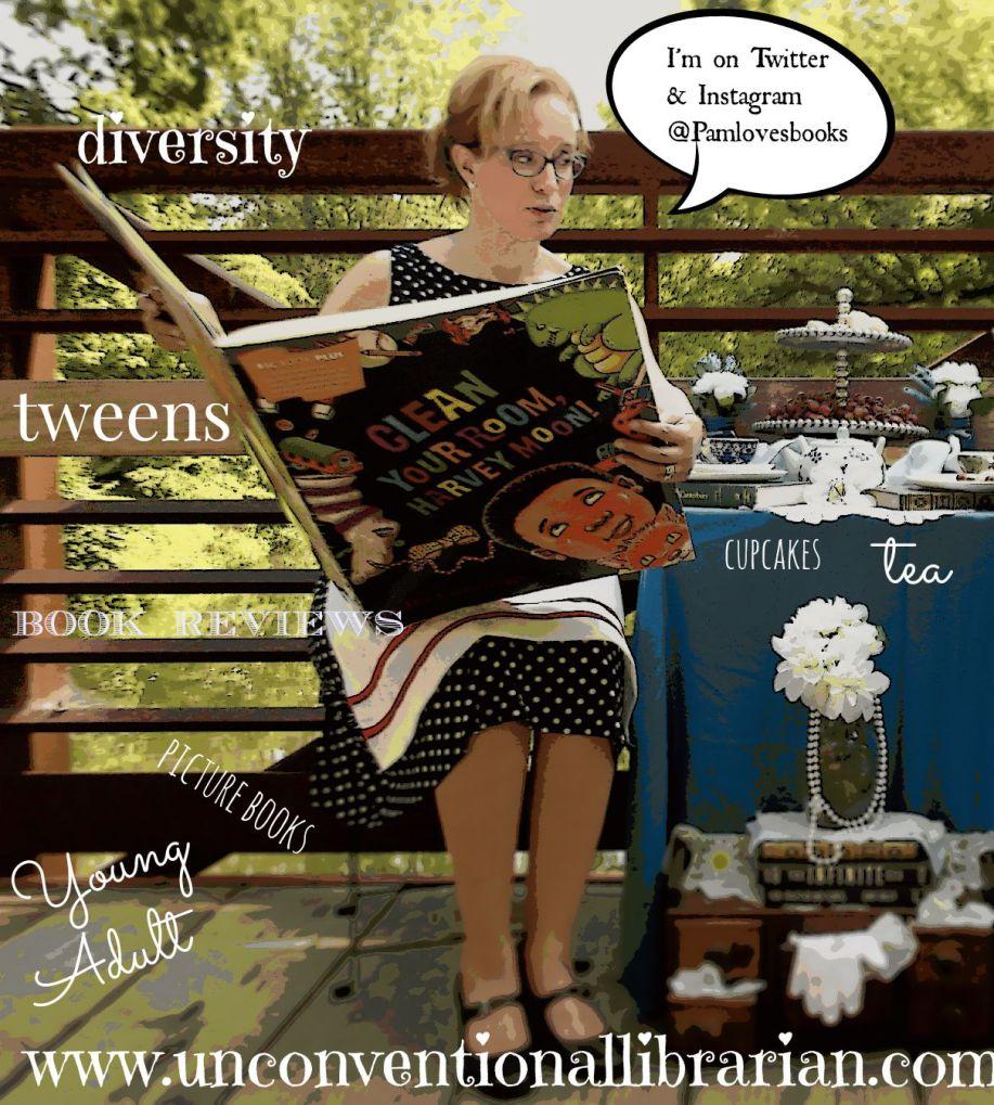 Pam Brown Margolis An Unconventional Librarian