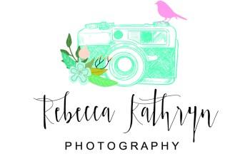 Rebecca Kathryn Photography logo