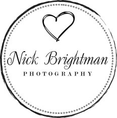 Nick Brightman Photography Logo