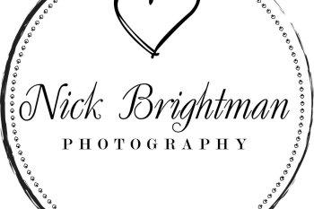 Nick Brightman Photography Logo