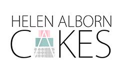Helen Alborn Cakes logo
