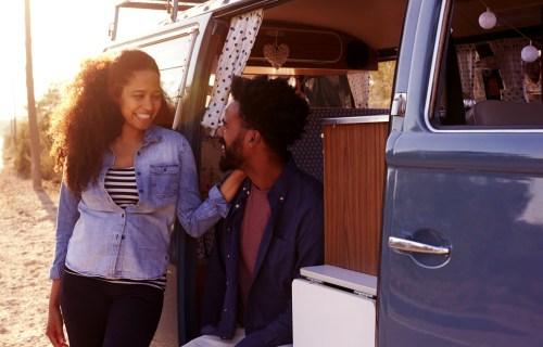 Buy your own honeymoon 4 -campervan