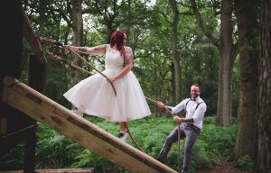 Nick Brightman Photography 8 - Enchanting Woodland Wedding Blessing