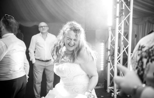 Nick Brightman Photography 4 - Malvern Hill festival wedding party