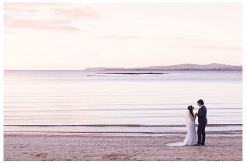 Lumiere Photography 1 - wedding beach