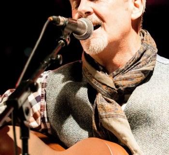 Flint, 'More and Byrne Acoustic band - i love singing