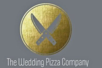 The Wedding Pizza Company - Logo