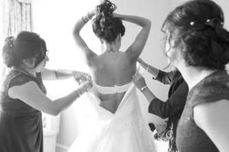 Rebecca Kathryn Photography - bridal preparations