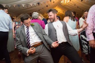 Rebecca Kathryn Photography - groomsmen wedding