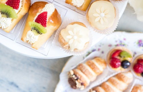 Pasticceria Lorena - italian desserts - wedding dessert tables - italian cakes 8 (2)
