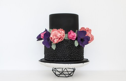 The Cake Spa - Modern, alternative wedding cakes 2