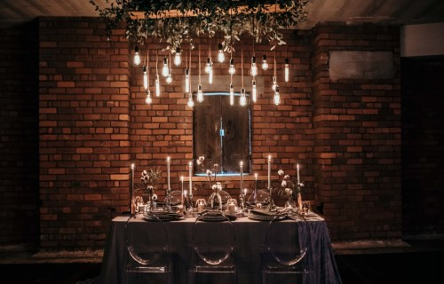The Urban Wedding Company 7