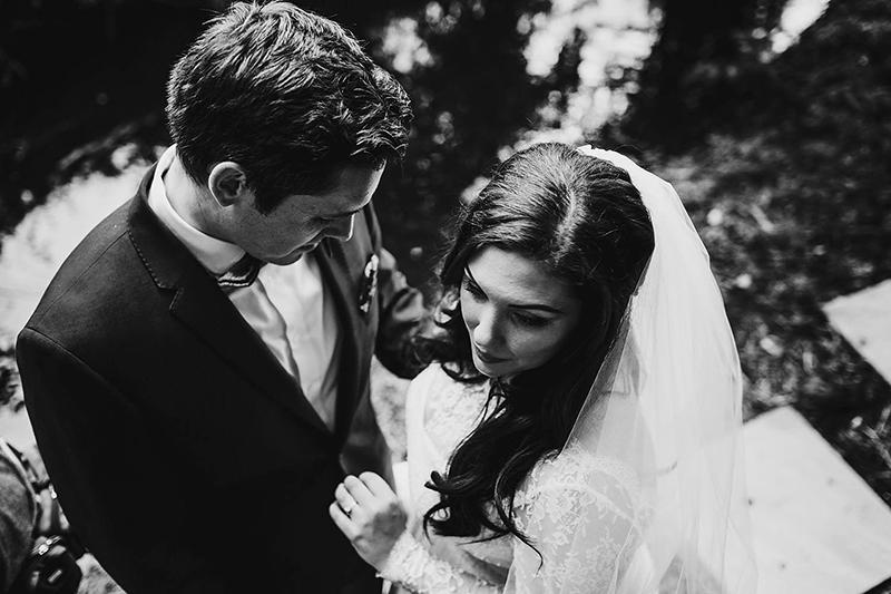 Ed Brown Photography - wedding photographer - couple - wedding day - alternative wedding photography - unconventional wedding photographer
