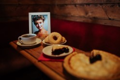 A Twin Peaks Wedding Styled Shoot - alternative - unconventional - laura palmer photo