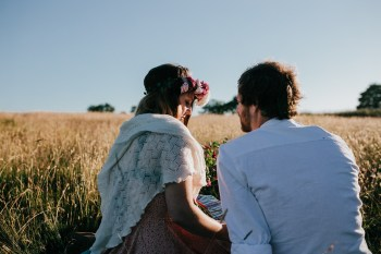 Caroline Goosey - alternative wedding photography - engagement shoot 24