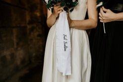 Chloe Mary Photography - Babes with the Power wedding - Rebel Rebel - Alternative wedding - Gothic wedding 32