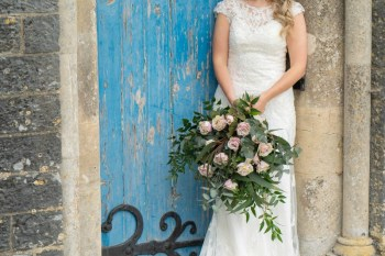 Bridal Reloved Street - Reclamation Yard Wedding Styled Shoot - Photos by Jim - 66