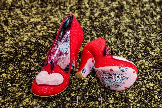 My Pretties - Dorothy - Wizard of Oz wedding styled shoot - Kieran Paul Photography 10