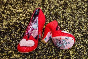 My Pretties - Dorothy - Wizard of Oz wedding styled shoot - Kieran Paul Photography 10