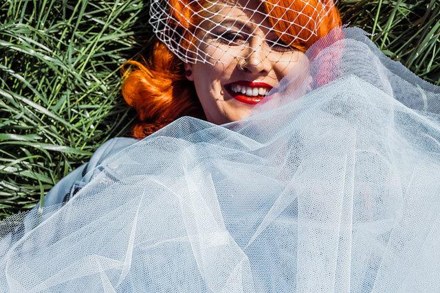 My Pretties - Dorothy - Wizard of Oz wedding styled shoot - Kieran Paul Photography 25