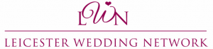 Leicester wedding network logo