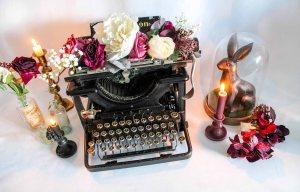 9. The Wedding Alchemist - alternative wedding styling - unconventional wedding