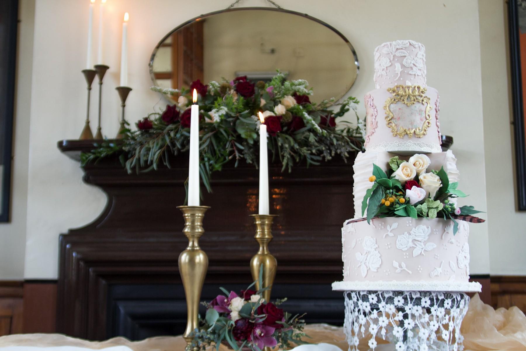 Iso Elegant Photography - Leicester wedding network - Railway wedding - vintage wedding 13
