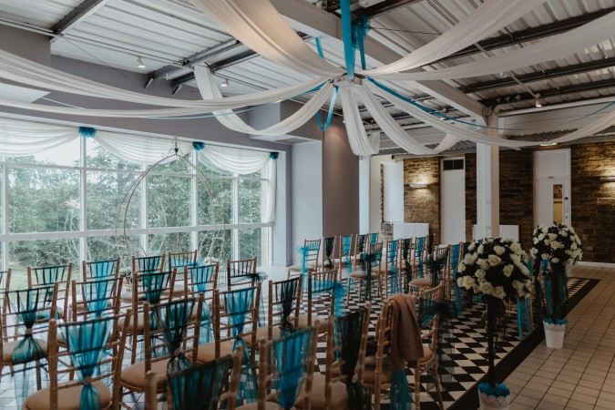 Stevie Jay photography - Unconventional Wedding at Storthes Hall Huddersfield - alternative wedding 3