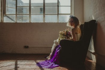 Studio Fotografico Bacci - Steampunk wedding - alternative wedding 14