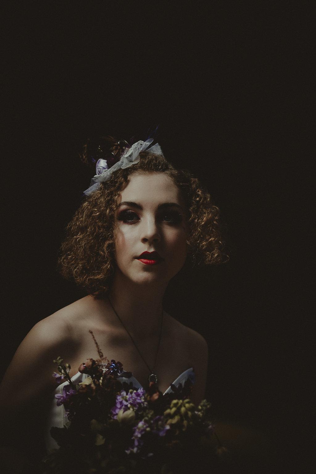 Studio Fotografico Bacci - Steampunk wedding - alternative wedding 23
