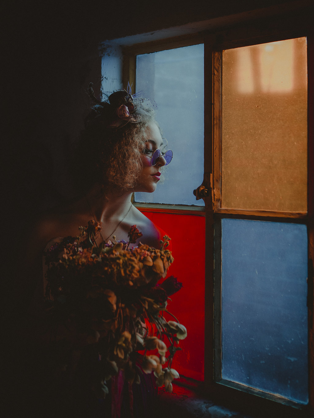Studio Fotografico Bacci - Steampunk wedding - alternative wedding 3