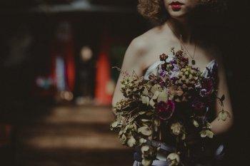 Studio Fotografico Bacci - Steampunk wedding - alternative wedding 30