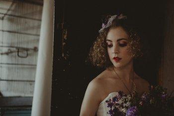 Studio Fotografico Bacci - Steampunk wedding - alternative wedding 32