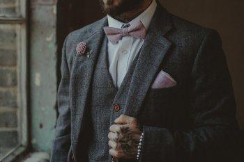 Studio Fotografico Bacci - Steampunk wedding - alternative wedding 47