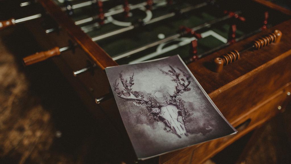 Studio Fotografico Bacci - Steampunk wedding - alternative wedding 65
