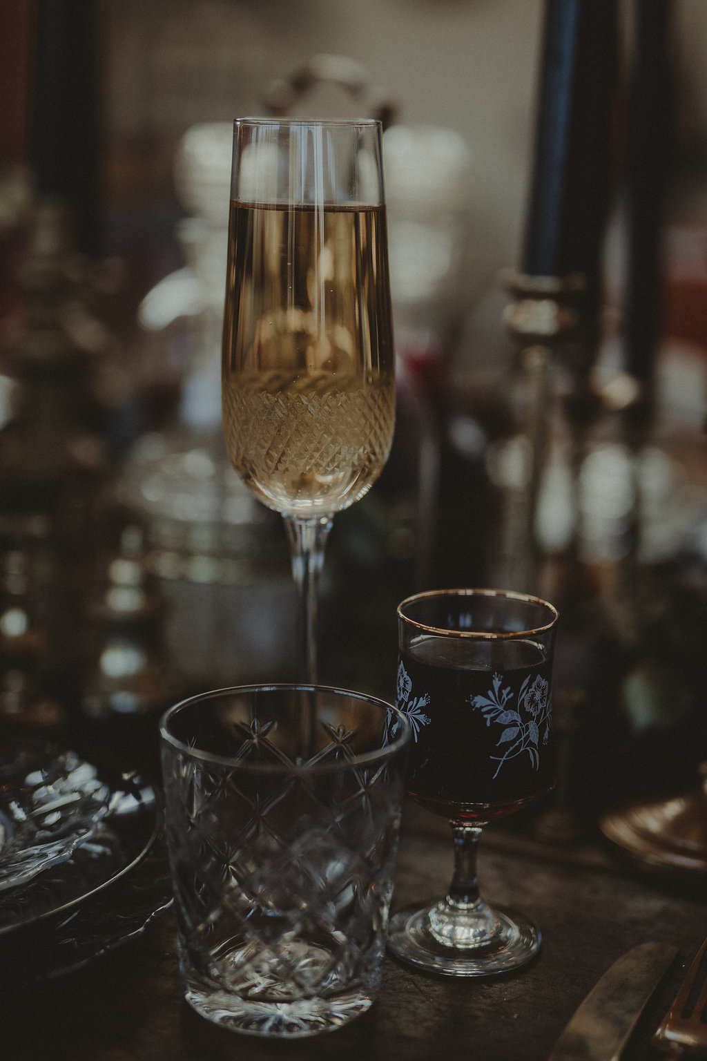 Studio Fotografico Bacci - Steampunk wedding - alternative wedding 67